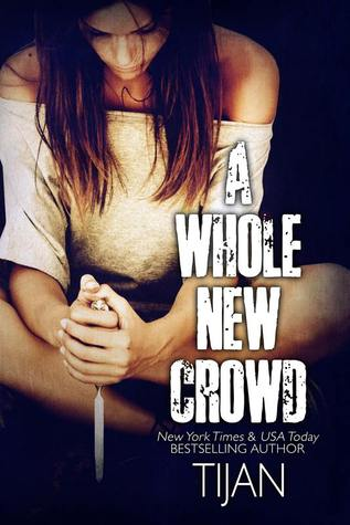 Book Review - A Whole New Crowd by Tijan